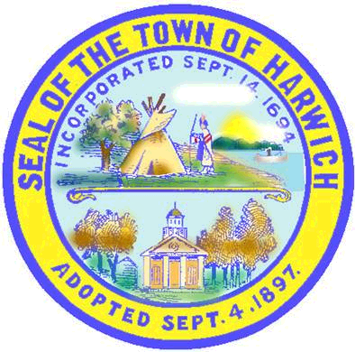 Click on to see town seal
